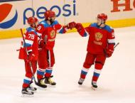 NHL: Sweden holds off Russia in World Cup of Hockey