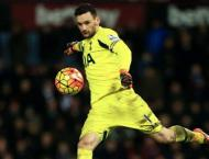 Football: Lloris backs Spurs to come through Kane absence