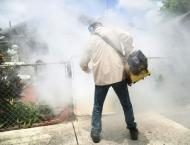 First Miami zone of local Zika spread now 'clear': officials