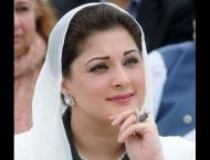 Maryam urges restraint to PML-N workers as PTI's Raiwind march
