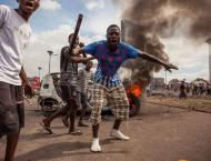 17 dead in DR Congo clashes ahead of opposition rally