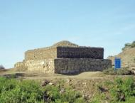 Excavated `Ban Faqiran' site yet to be conserved