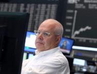 Equities drift higher ahead of bank decisions