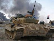 Iraqi forces to use French weaponry in advance on Mosul
