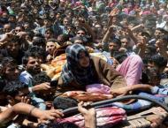 Indian troops kill 11 youth in IOK