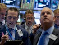 US stocks boosted by FedEx, Microsoft