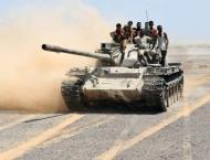 17 dead as Yemen loyalists battle rebels for heights
