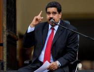 Venezuelan electoral authority rules out Maduro recall vote in 20 ..