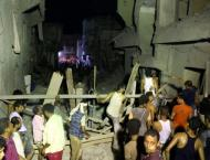 Saudi-led raids kill 20 civilians in Yemen rebel port: govt offic ..