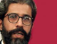 Judicial remand of Imran Farooq murder accused extended