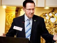 Saifullah for release of salaries of Working Fox Schools' staff