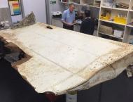 No evidence MH370 'debris' exposed to fire: Australia