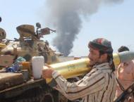 Yemen rebels accuse detained American of spying