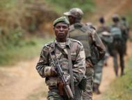 Seven killed in eastern Congo by Ugandan rebels: army