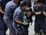 Hong Kong arrests 2,000 in triad raids