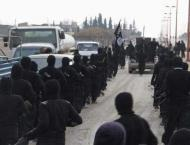 Iraq announces recapture of northern town from IS