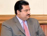 Pakistan seeks German support to ink FTA with EU