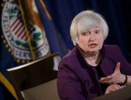 Global equities advance on Fed decision