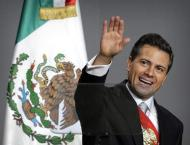Mexican leader admits minister quit over Trump visit