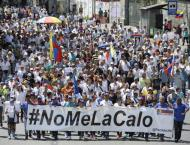 Venezuela opposition vows 'massive' protests for recall