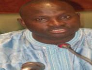Fired Gambian minister flees to Sweden: officials