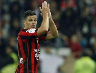 Football: Ben Arfa remains out in PSG cold