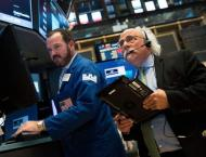 Nasdaq hits fresh record as Fed effect boosts US stocks