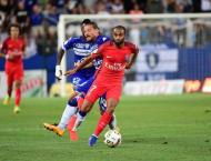 Bastia stand closed after Lucas flag assault