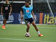 Casemiro out for one month with broken leg
