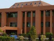 Mehran University finalizes all arrangements for entry test for a ..