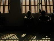 Prisoner dies of cardiac arrest