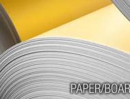 PAPER & BOARD