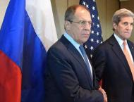 Lavrov says US-Russian agreements on Syria must be saved