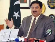Country's economy strengthening: Khurram Dastgir
