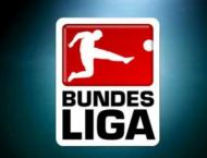 Football: German Bundesliga results