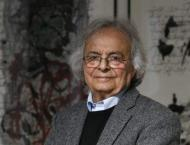 Syrian poet Adonis says poetry 'can save Arab world'