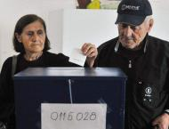 Bosnian Serbs finish voting on disputed 'Republic Day'