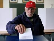 Bosnian Serbs vote on disputed 'Republic Day'