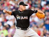 Baseball: Marlins pitcher Fernandez dies in boating accident