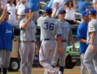 Baseball: Israel advances to first World Baseball Classic