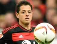 Football: 'Little pea' Chicharito is Bayer's big deal