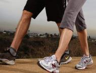 Physical activity may lower risk of bacterial infection