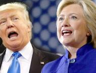 The US presidential debate: what you need to know