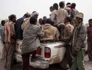Yemen deports 220 African migrants: officials