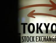 Tokyo stocks open lower following losses on global markets