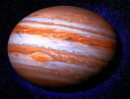 Traces of water on Jupiter's moon Europa