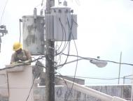 29 electricity transformers installed in UC: 38 in record time: Z ..