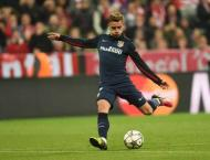 Football: Bayern out to settle Spanish score in Madrid