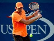 Tennis: Khachanov fells Sousa to advance in Chengdu