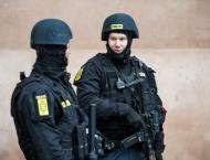 Danes acquitted of aiding 2015 Copenhagen attacker